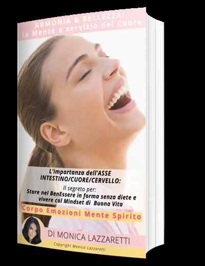 Monica Lazzaretti - Ebook
